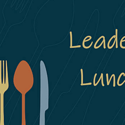 Executive & above Leader Lunch to Launch 2021