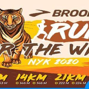 Brooks Run For The Wild 2021