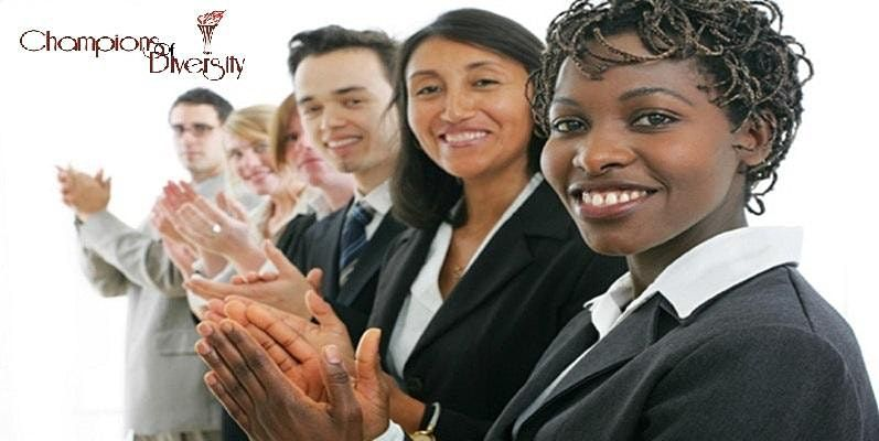Orange County Champions of Diversity Job Fair