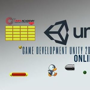 Game Development  Unity 3D 2D Free Workshop  16th Aug20 [ONLINE] at 0300 PM