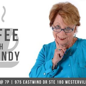 Coffee with Dr. Sandy