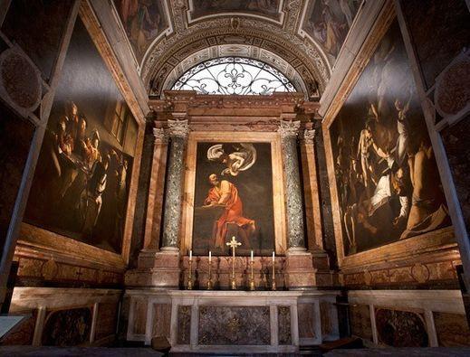 Caravaggio: tra arte e vita privata, 25 September | Event in Marino | AllEvents.in