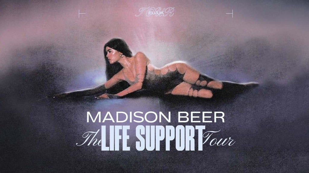 Madison Beer: The Life Support Tour., 29 March | Event in Barcelona | AllEvents.in
