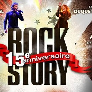 COMPLET Rock Story