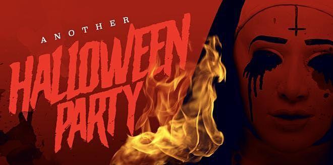 2020 Halloween Parties Philadelphia Another Halloween Party, 555 Diamond St, Philadelphia, 31 October