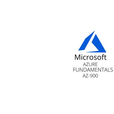 4 Weekends Only Azure Fundamentals(AZ-900)Training Course Pittsburgh