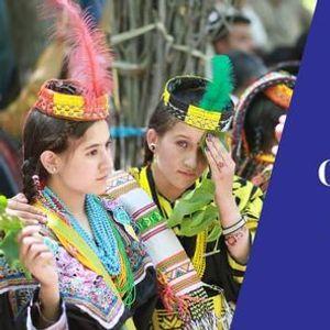 4 Days Trip to Explore Kalash Valley Choimus Festival 11-15 Dec
