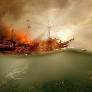 Virtual Tour Real Pirates of the Caribbean