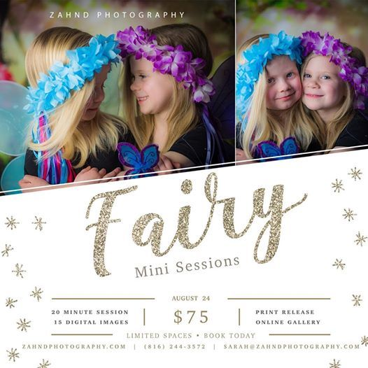 fairy mini