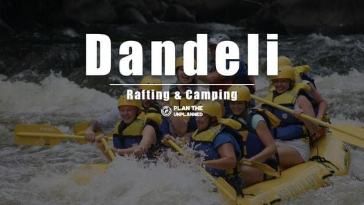 Dandeli River Rafting and Camping, 6 November | Event in Bangalore | AllEvents.in