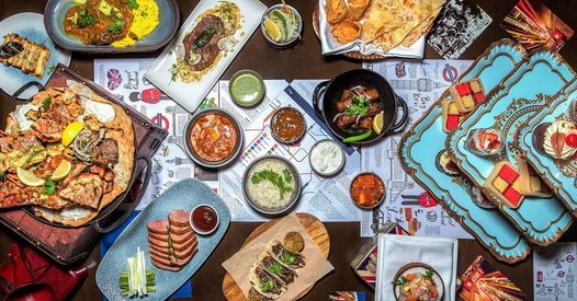 London Social Brunch, 5 March | Event in Dubai | AllEvents.in