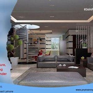Become a Master in Interior Designing (from Scratch to Professional)