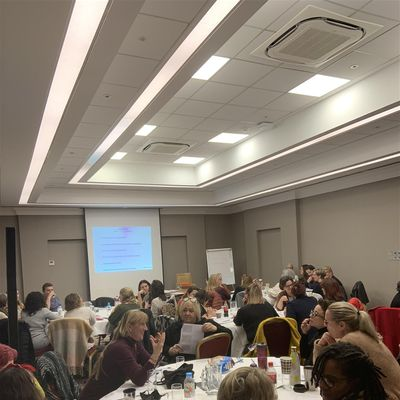 Workshop Bedford Trauma the Brain and Recovery