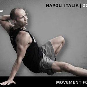 Animal Flow L1 Naples Italy POSTPONED