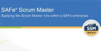 SAFe Scrum Master 2 Days Training in Southampton