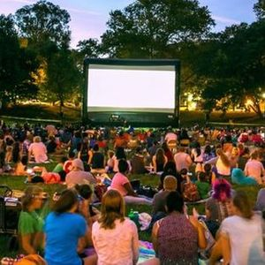 Free San Marco Movie in the Park