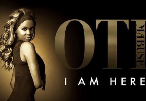 Oti Mabuse - I Am Here, 21 May   Event in Aberdeen   AllEvents.in