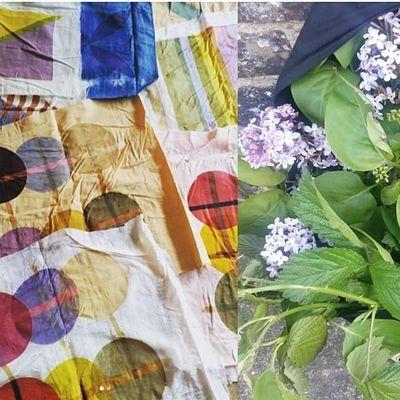 Textile Art Part 2 with Deborah Manson (Jan - March)