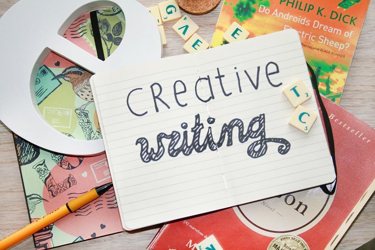 Creative Writing Workshop (For Kids!), 29 October | Online Event | AllEvents.in