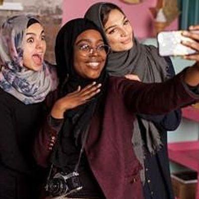 Wimbledon Muslimahs Bloggers Weekly Brunch