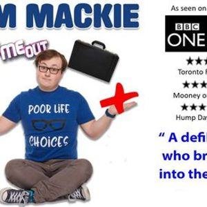 Dom Mackie LIVE - Studio at New Wimbledon Theatre