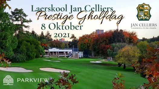 Jan Celliers Prestige Gholfdag, 9 July | Event in Johannesburg | AllEvents.in