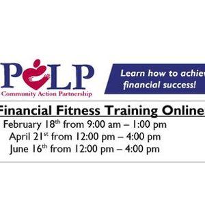 Financial Fitness Class Online