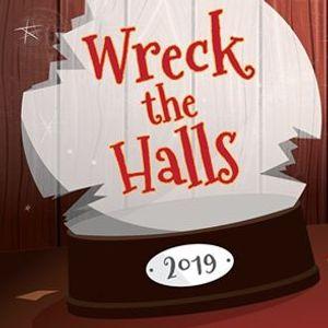 Wreck the Halls (19)