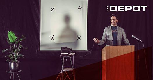 Xander De Rycke - Het Depot - Sold Out