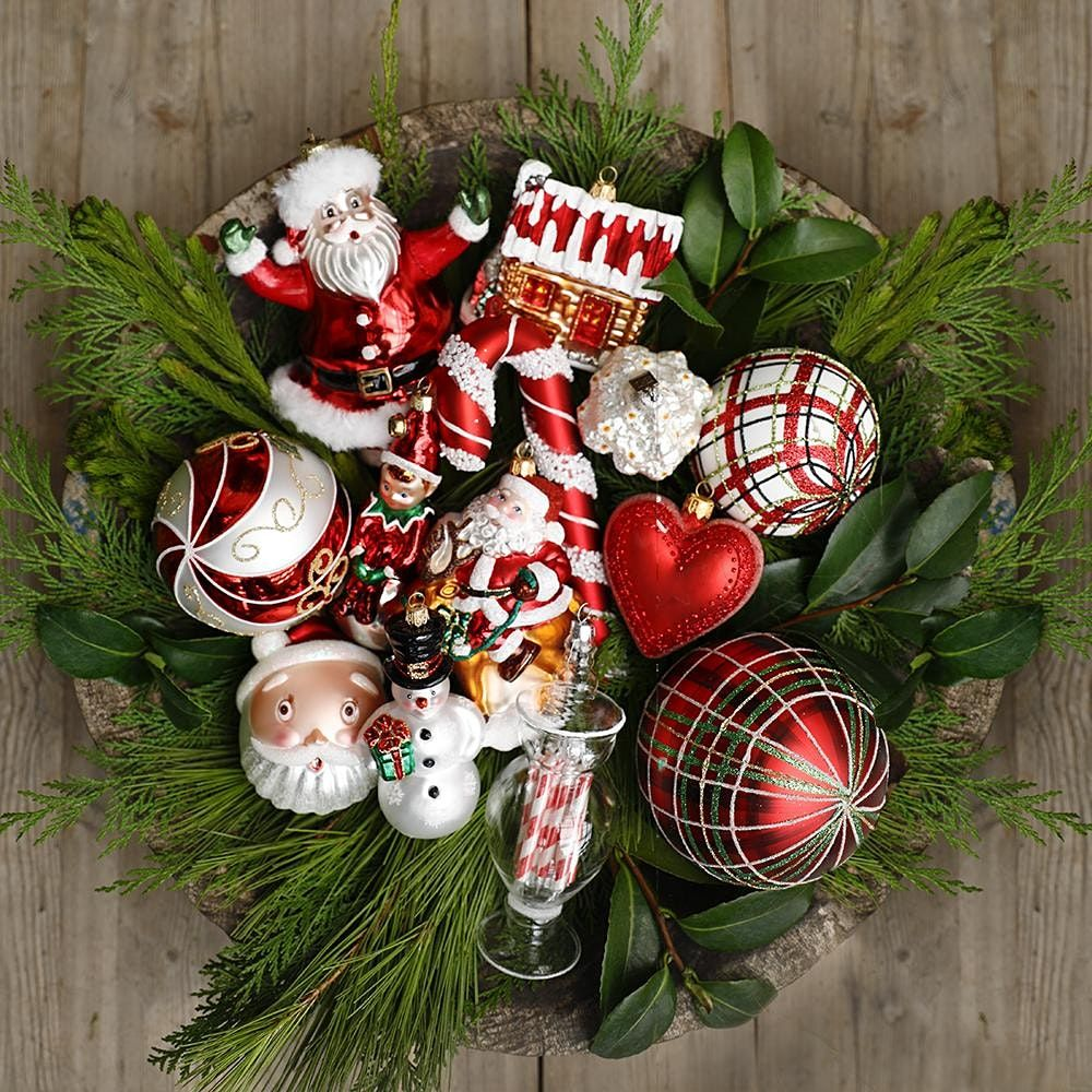 Rogers Gardens, Corona Del Mar, Christmas 2020 Help Christmas Boutique • Home for the Holidays, Roger's Gardens