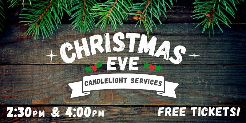 Christmas Eve Candlelight Services, Lifestone Church, Riverton, 24