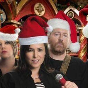 A RadioActive Christmas special at Caffreys