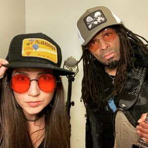 Eric McFadden and Kate Vargas Live at the Crazy Horse