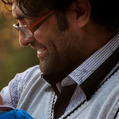 Being a dad  tips for good parenting