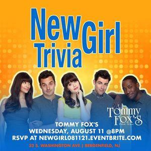 New Girl Trivia