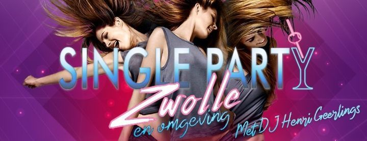 Single party Zwolle 80's&90's edition met dj Henri Geerlings., 25 September   Event in Zwolle   AllEvents.in