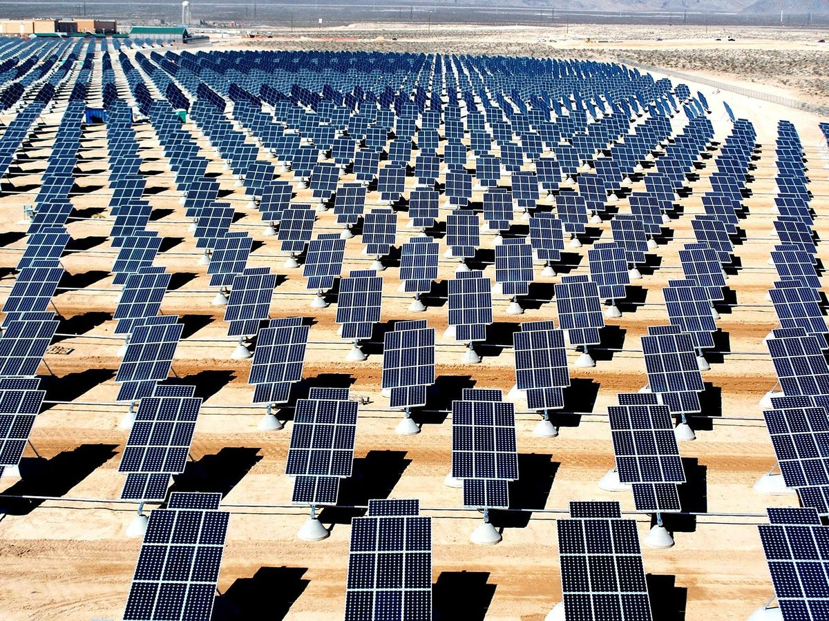 Here Comes the Sun: Advances in Solar Power, 17 November   Online Event   AllEvents.in