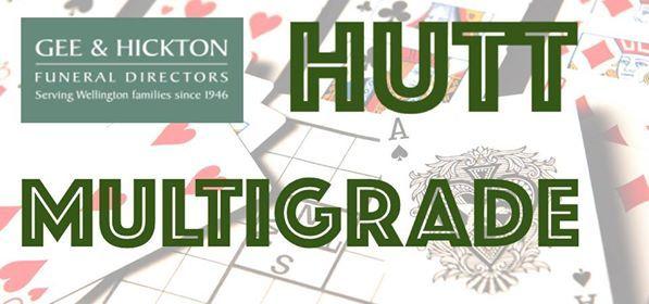 Gee & Hickton Hutt Multigrade 8B