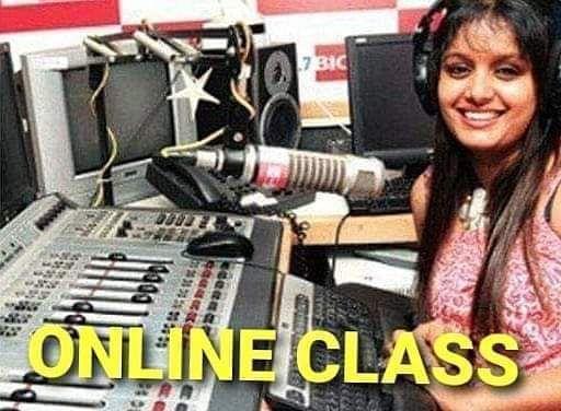 RADIO Jockey - Training Class, 19 June | Online Event | AllEvents.in