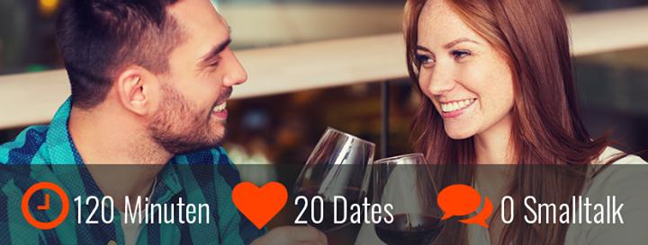 Azubi Speed Dating Bochum
