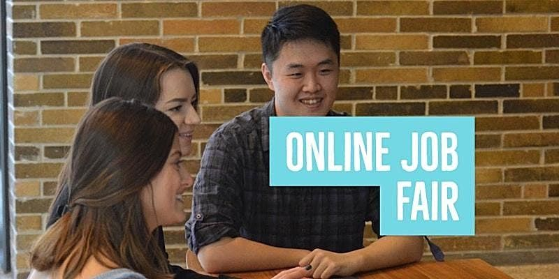 Online Job Fair: Connect with the Fastest Growing Companies, 25 May | Event in Calgary | AllEvents.in