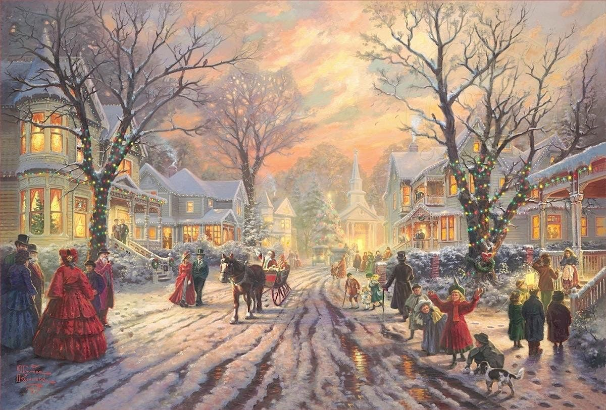 An Old-Fashion Christmas Open House, 3 December | Event in St. Louis | AllEvents.in