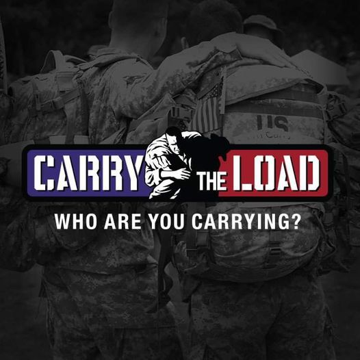 Carry The Load Memorial Day Hike, 31 May | Event in Branson | AllEvents.in