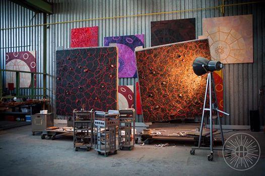 Open Ateliers Noord X Atelier Mellius