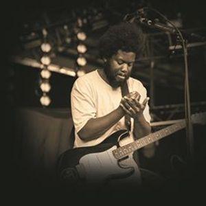 Michael Kiwanuka (UK) - K.B. Hallen