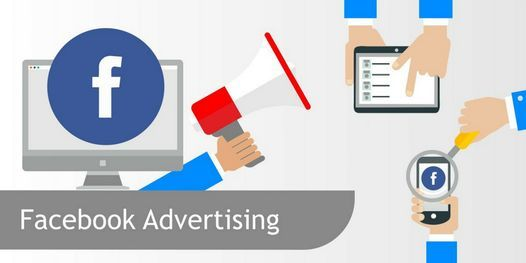 How to use Facebook Advertising Workshop, 8 January | Online Event | AllEvents.in