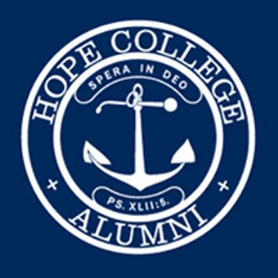 Hope College Alumni Association