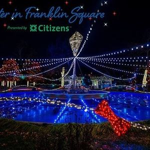 Winter in Franklin Square presented by Citizens