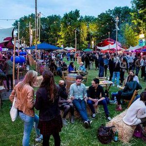 Bacchus Wijnfestival 2021