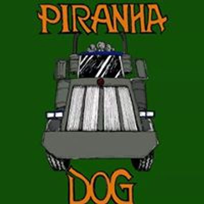 Piranha Dog